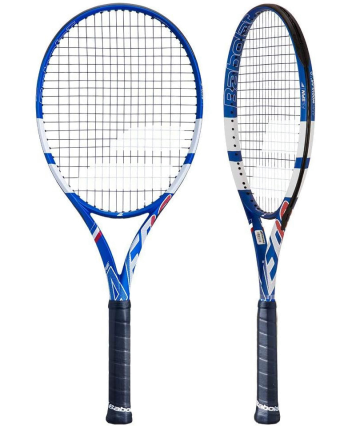 Babolat Pure Aero France Tennis Racket from Tennis Shop