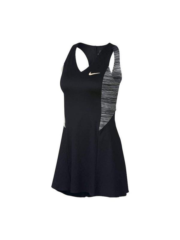Nike Tennis Outfits – Nike Women's Court Dry Maria Tennis Dress