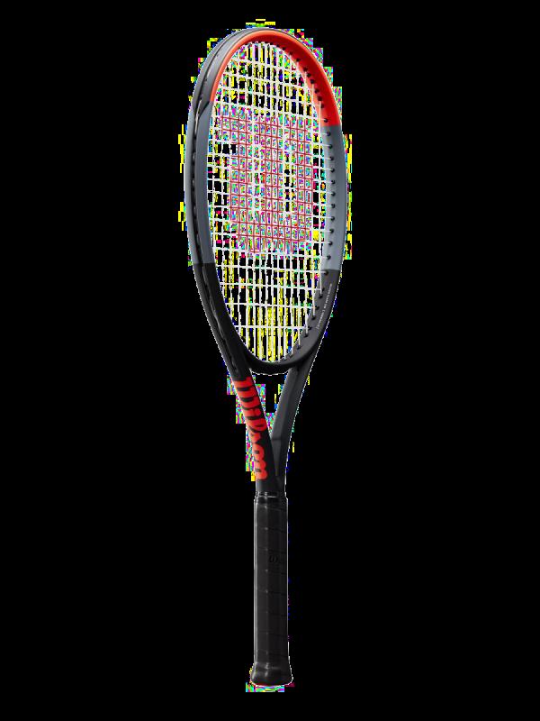 Wilson Clash 108 Tennis Racket from Tennis Shop