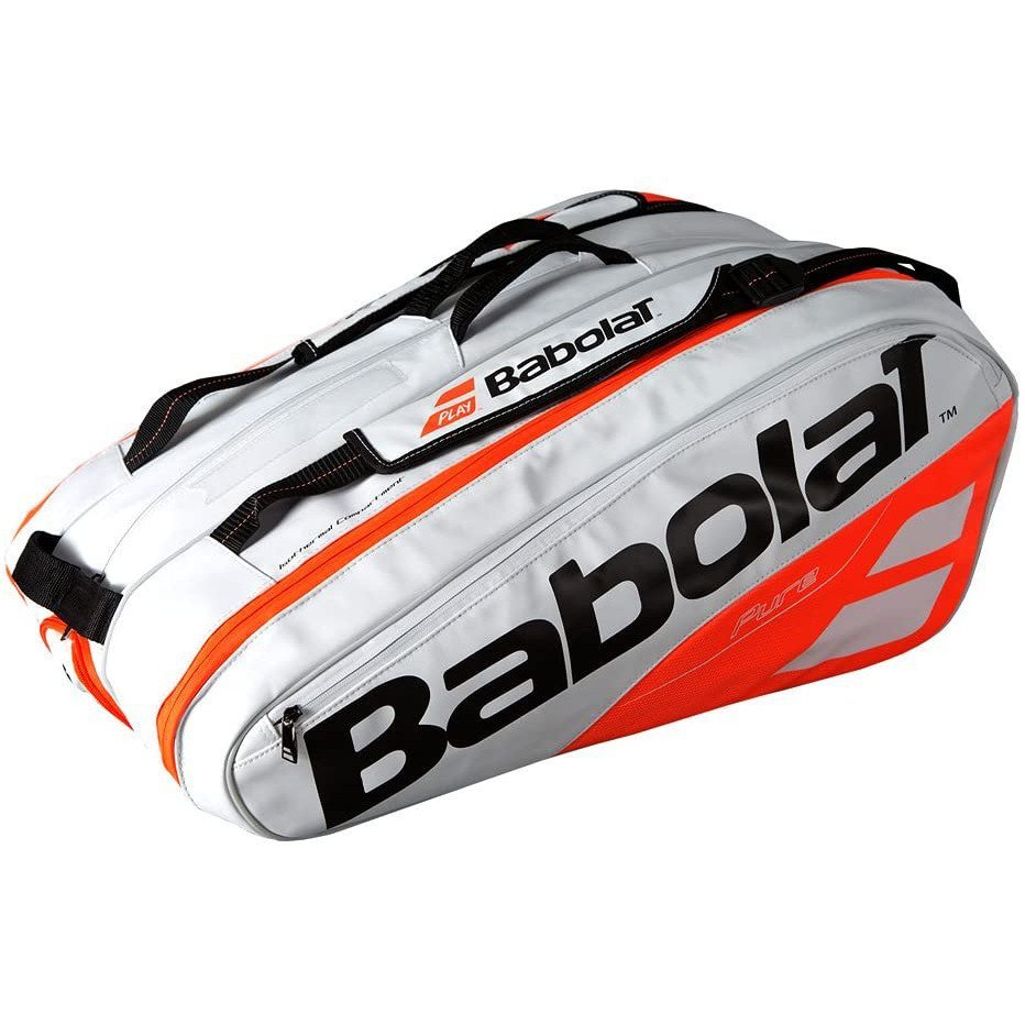 Babolat Tennis Bag – Pure Strike (12-Pack)