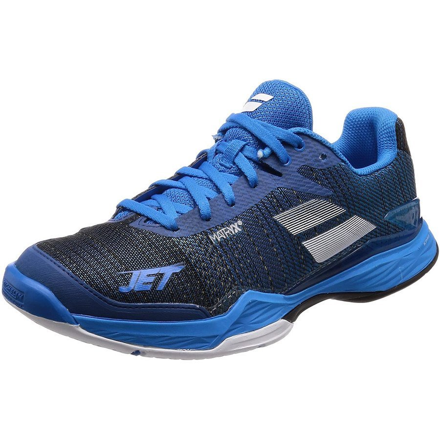 Babolat Tennis Shoes – Jet Mach II for Men