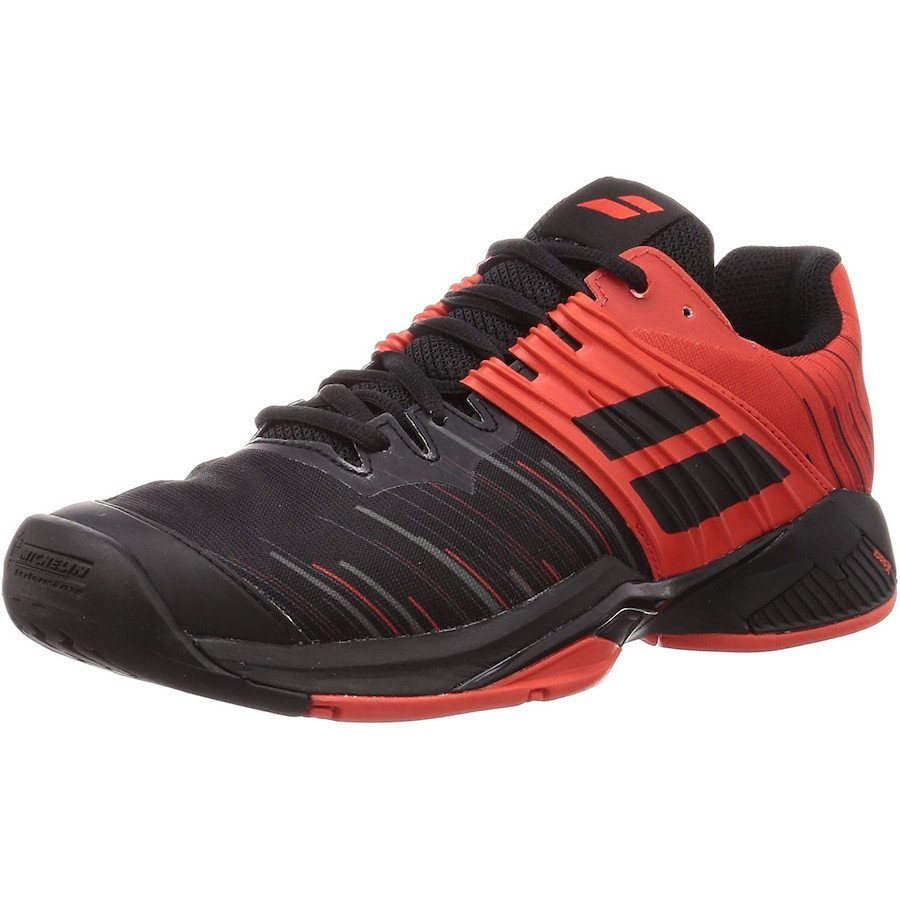 Babolat Tennis Shoes – Propulse Fury All Court