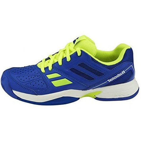 Babolat Tennis Shoes – Pulsion AC for Men (Blue)