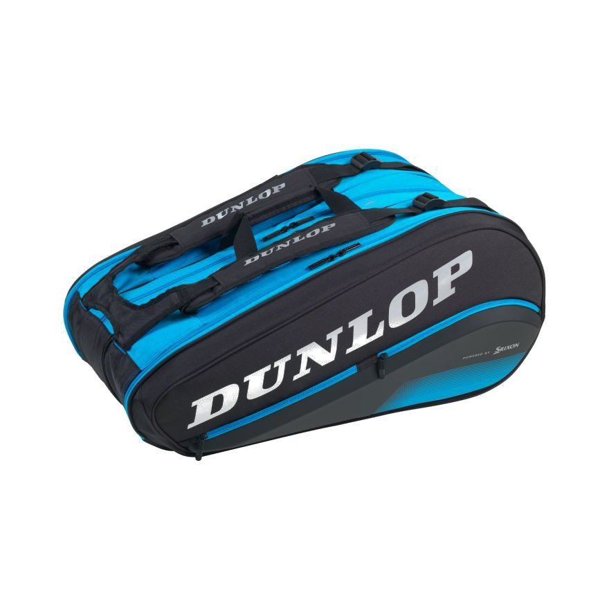 Dunlop Tennis Bag – FX Performance 12-Racket Thermo