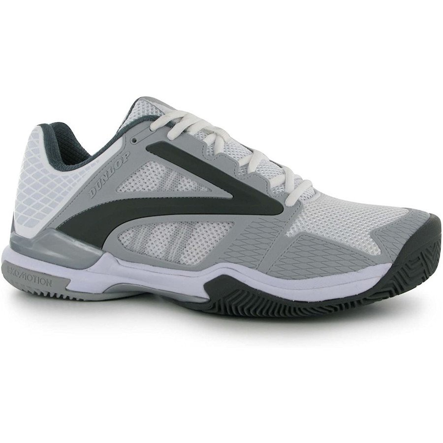 Dunlop Tennis Shoes – Flash Elite II All-Court (Men)