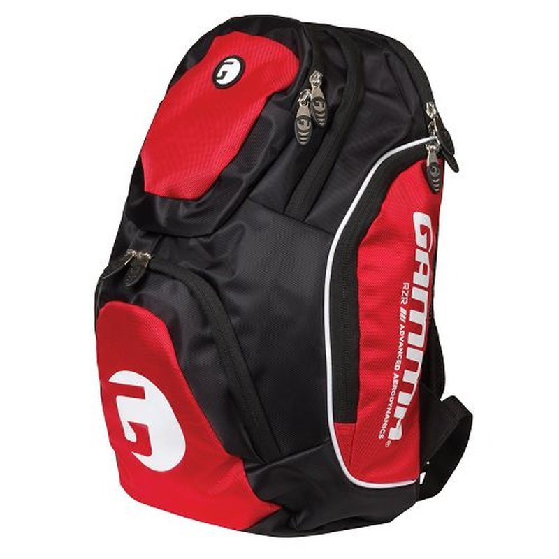 Gamma Tennis Backpack – RZR