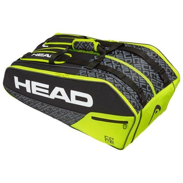 Head Tennis Bag – Core 9R Supercombi