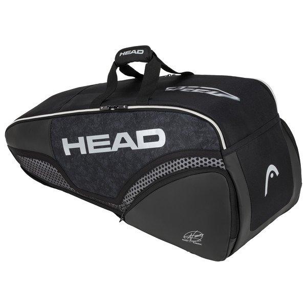 Head Tennis Bag – Djokovic 6R Combi
