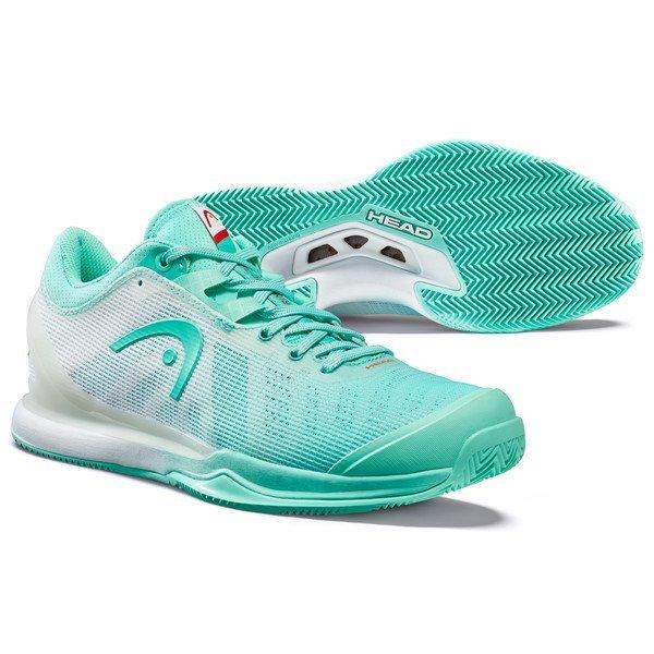 Head Tennis Shoes – Sprint Pro 3.0 Clay Women
