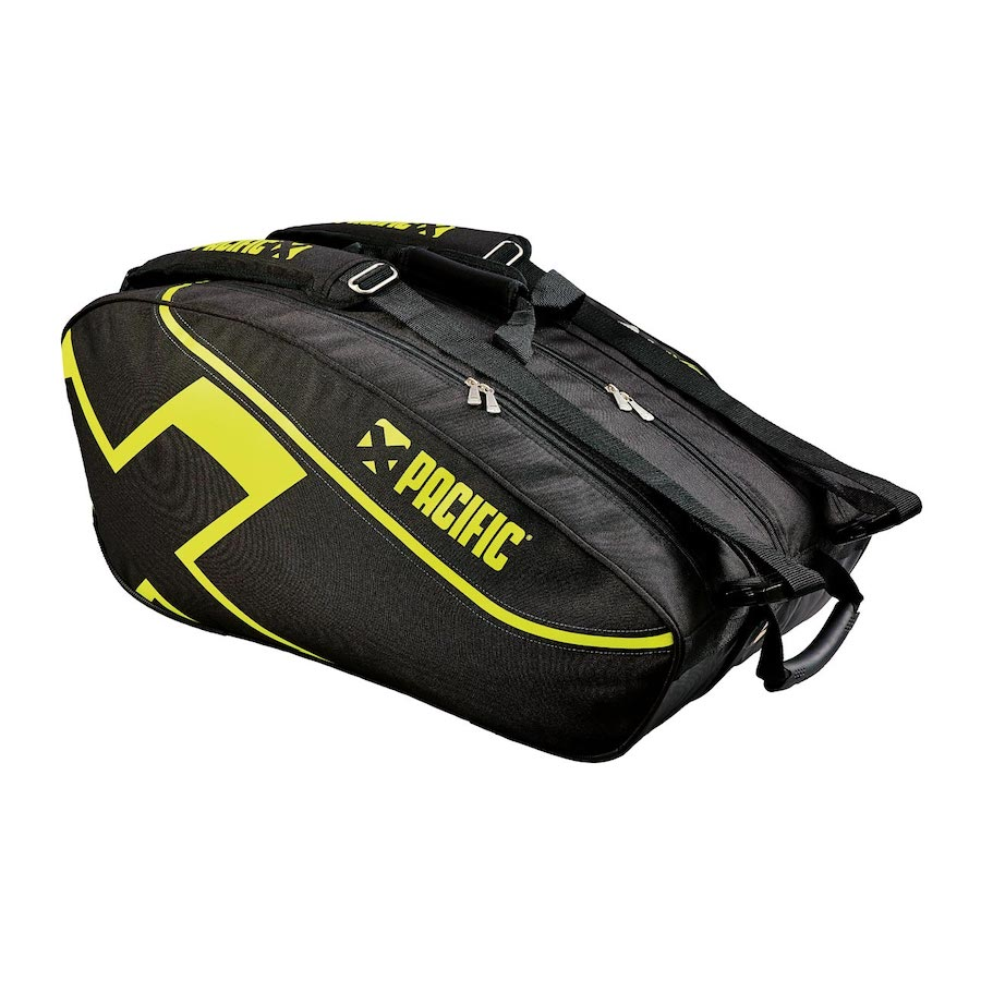 Pacific Tennis Racket Bag – XTour 2XL (Thermo)