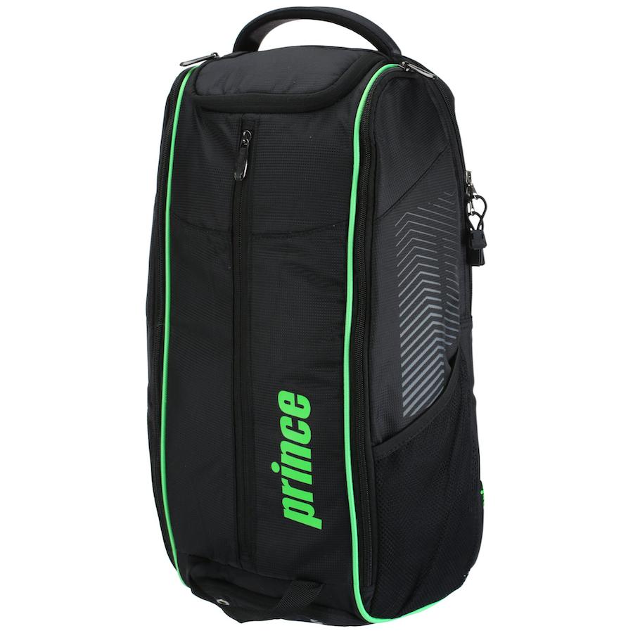 Prince Tennis Bag – Tour Dufflepack (Black & Green)