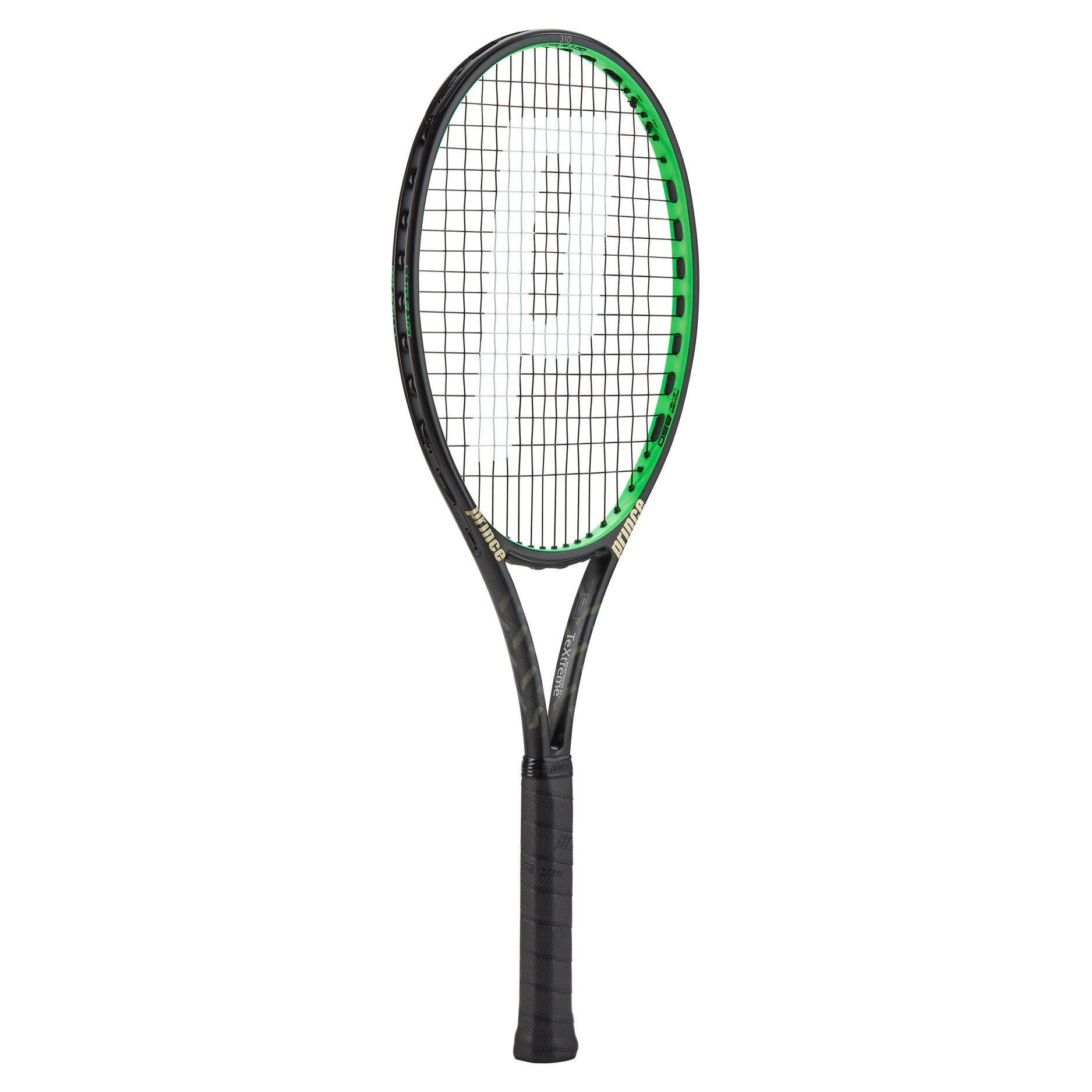 Prince Tennis Racket – O3 Tour 100 (310g)