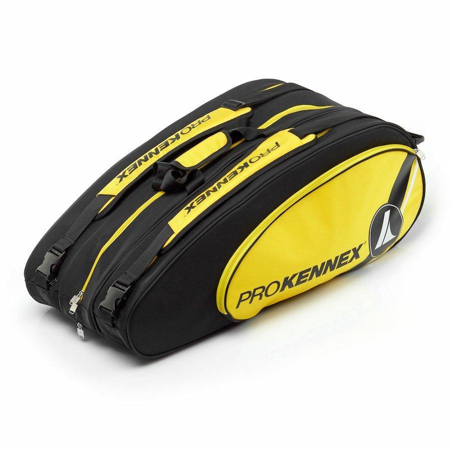 ProKennex Tennis Racket Bag – FODERO TRIPLO PRO