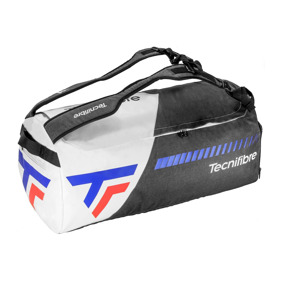 Technifibre Tennis Racket Bag – Iron Rackpack