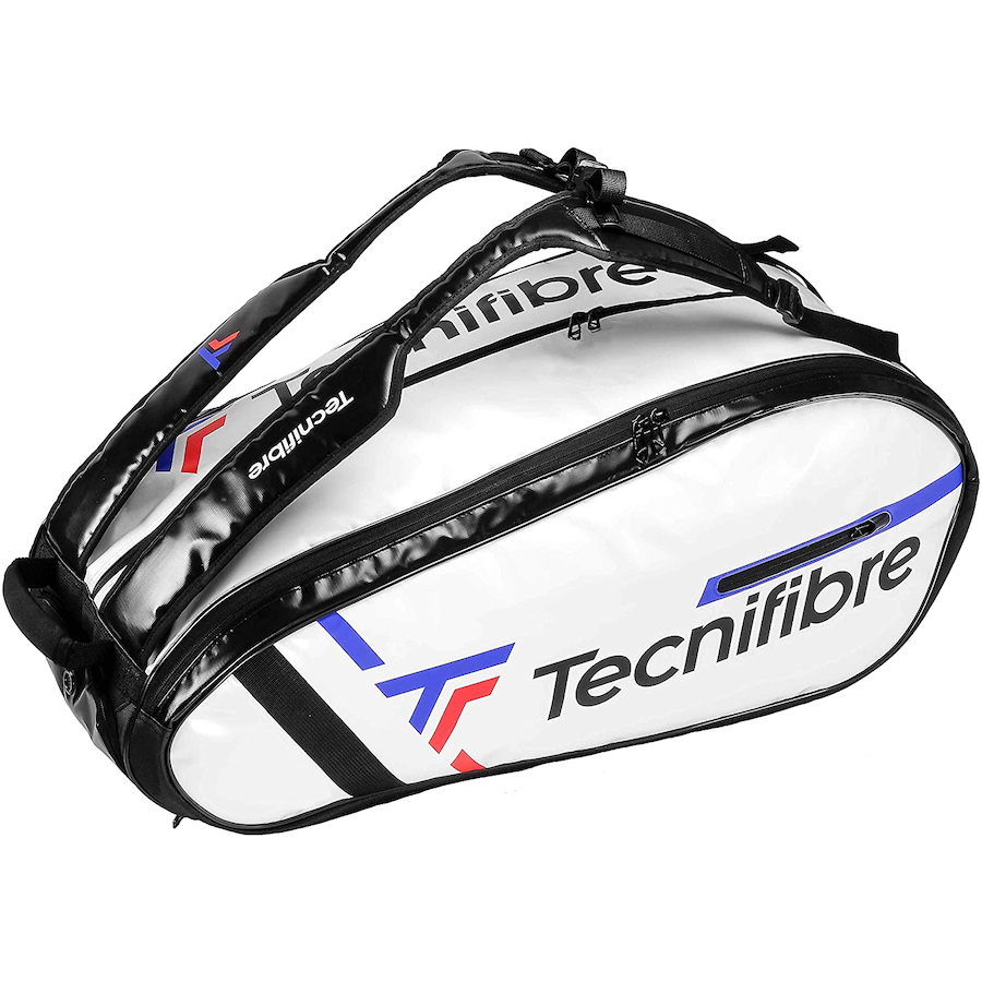 Tecnifibre Tennis Racket Bag – Tour Endurance Pro 12R
