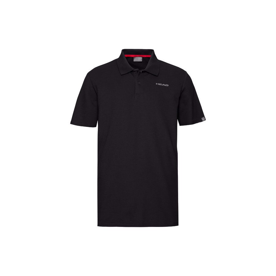 Tennis Apparel (Men) – Head Club Bjorn Polo Shirt