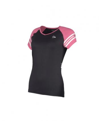 Tennis Apparel (Women) – Dunlop Crew Tee Performance Line