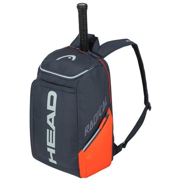 Tennis Backpack – Head Rebel
