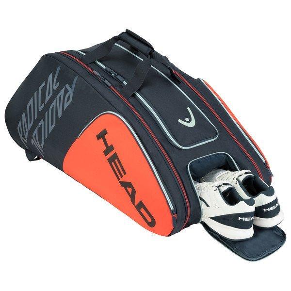 Tennis Bag - Head Radical 12R Monstercombi