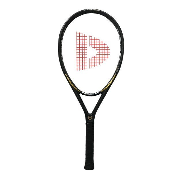 Tennis Racket Brand – Donnay SuperLite Tri-Core 114