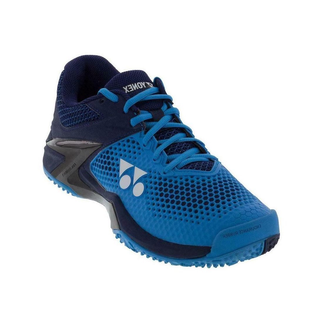 Yonex Tennis Shoes – Power Cushion Eclipsion 2 Paris Clay for Men (Blue & Navy)