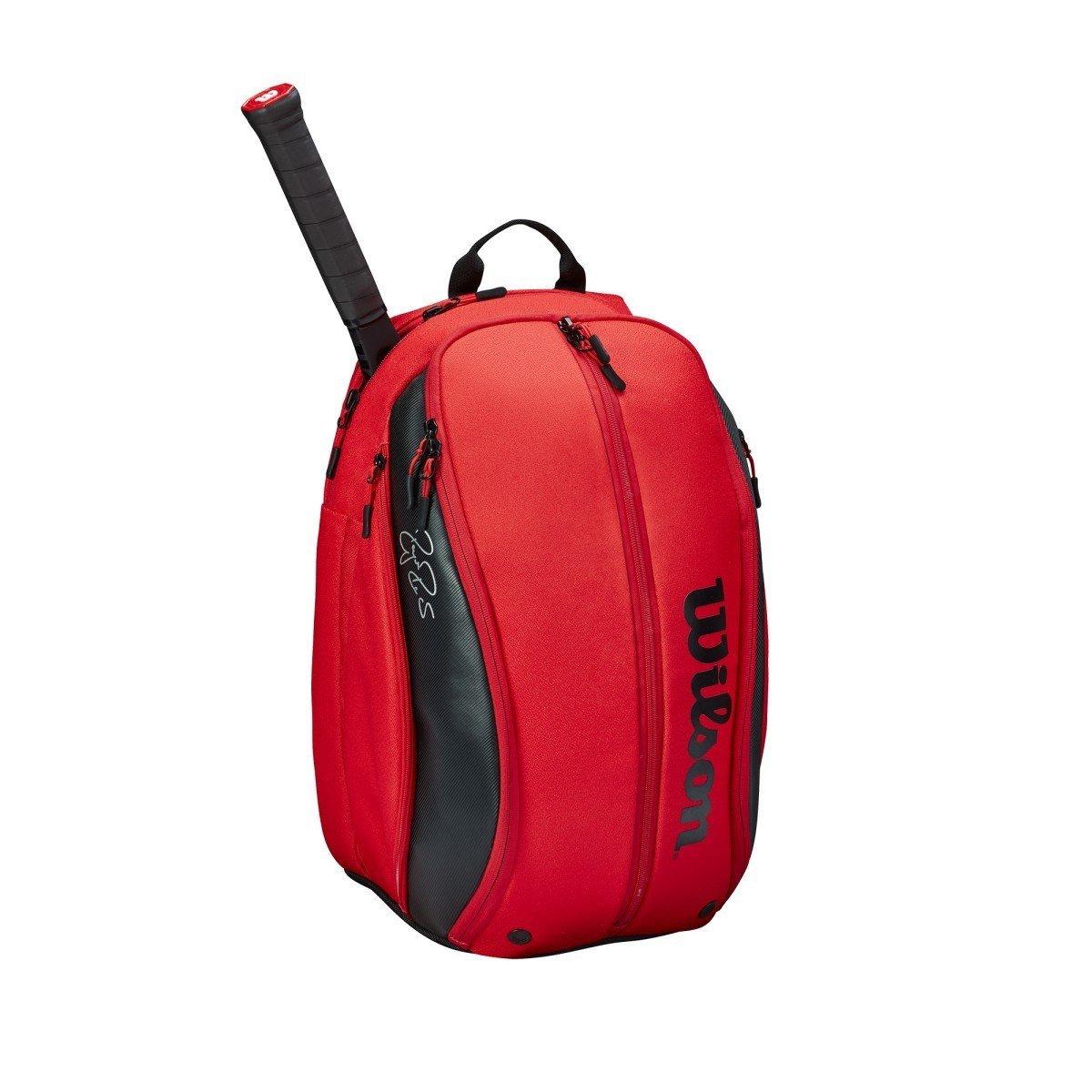 Wilson Tennis Backpack – Roger Federer DNA Backpack