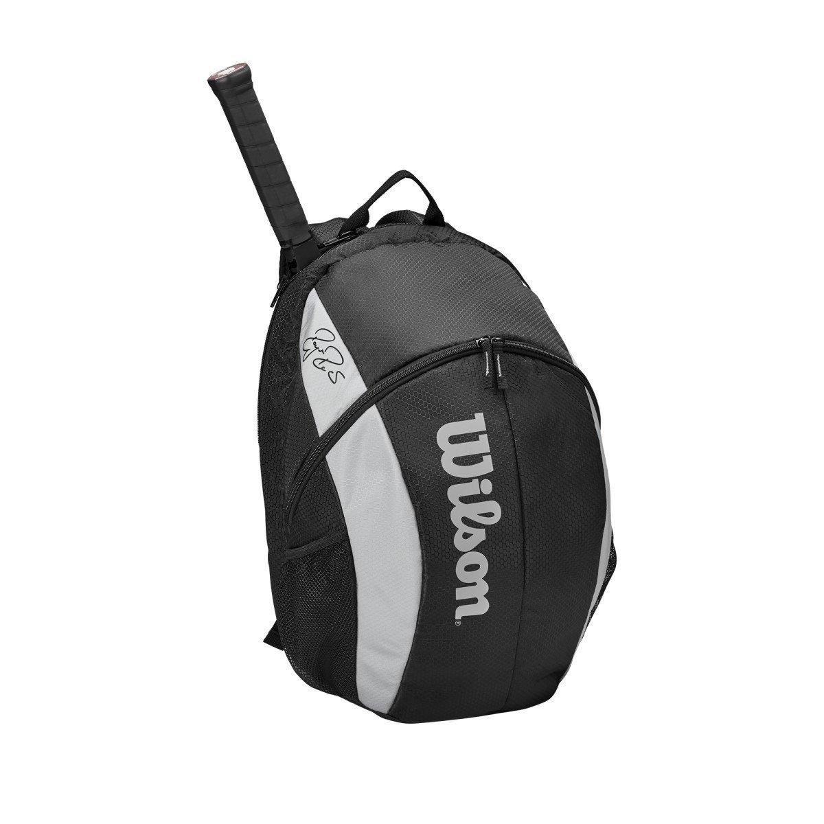 Wilson Tennis Backpack – Roger Federer Team