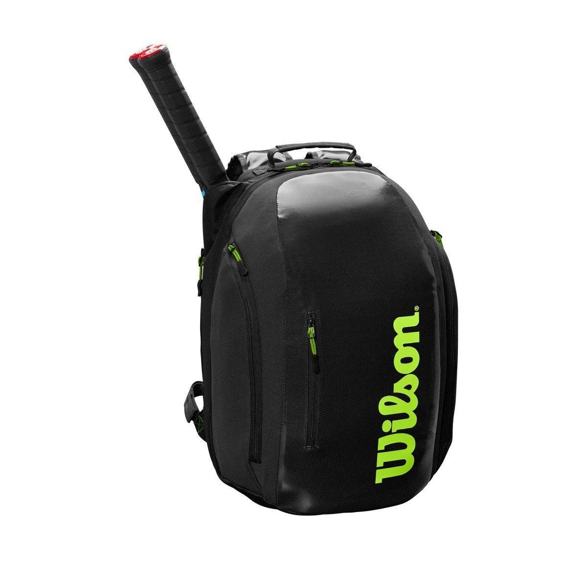 Wilson Tennis Backpack – Super Tour Backpack
