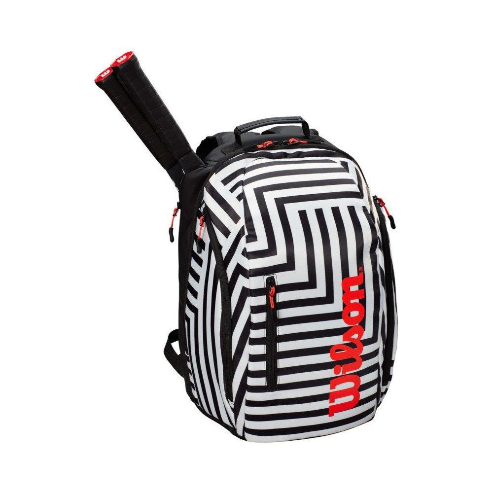 Wilson Tennis Backpack – Super Tour Bold