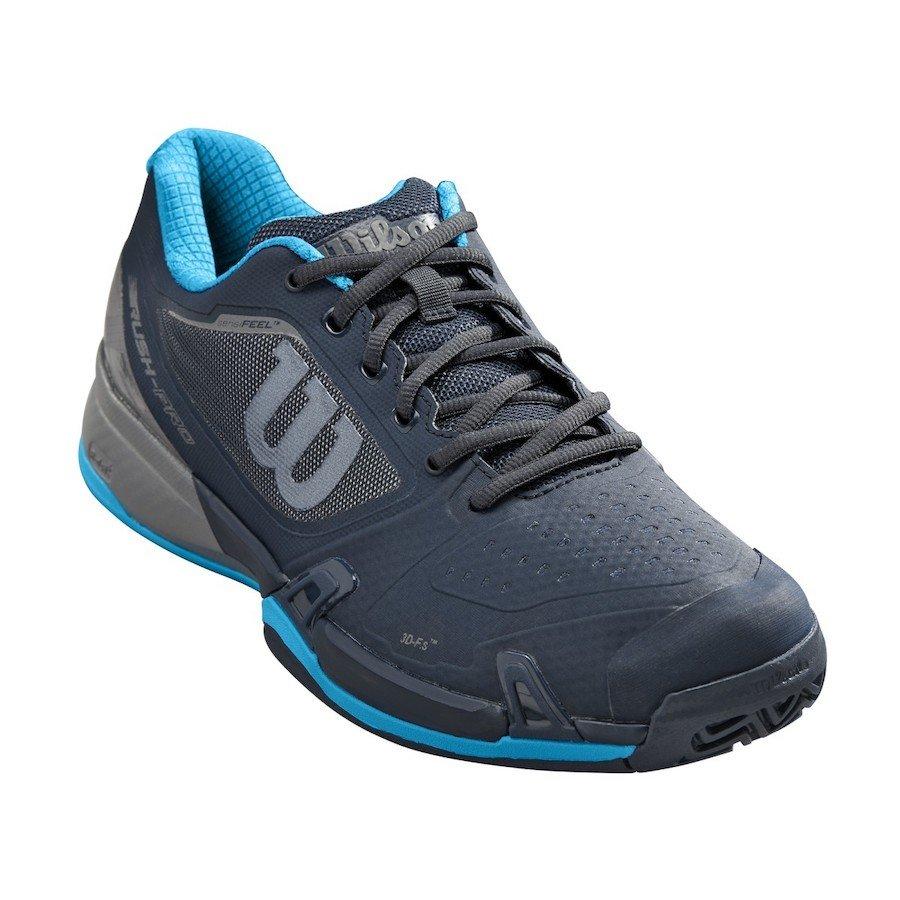 Wilson Tennis Shoes – Men's Rush Pro 2.5 (1)