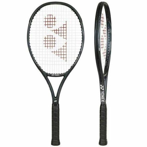 Yonex Tennis Racket – Vcore 100 Galaxy Black