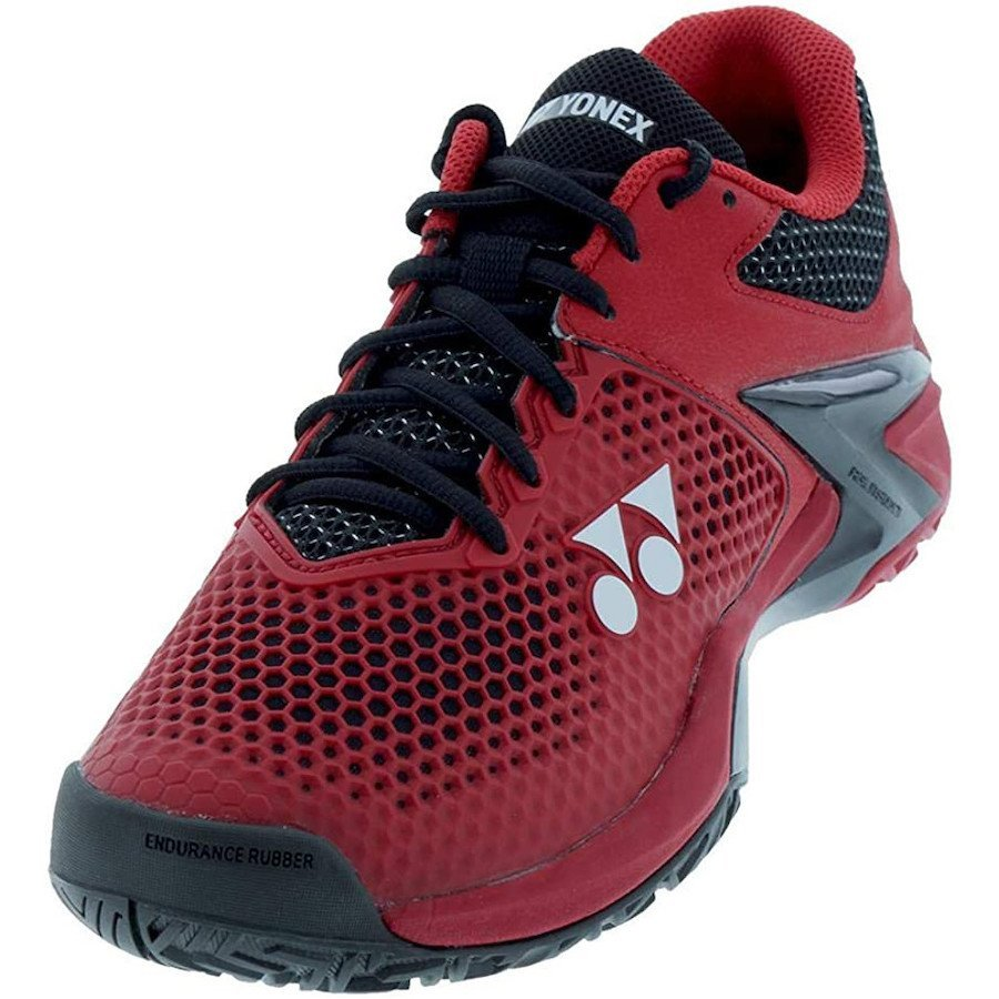 Yonex Tennis Shoes – Power Cushion Eclipsion 2 Clay Rd-Bk