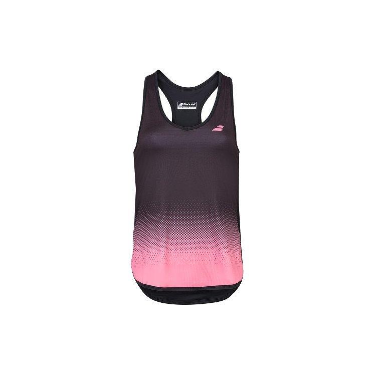 Babolat Tennis Clothing – Women's Compete Tank Top