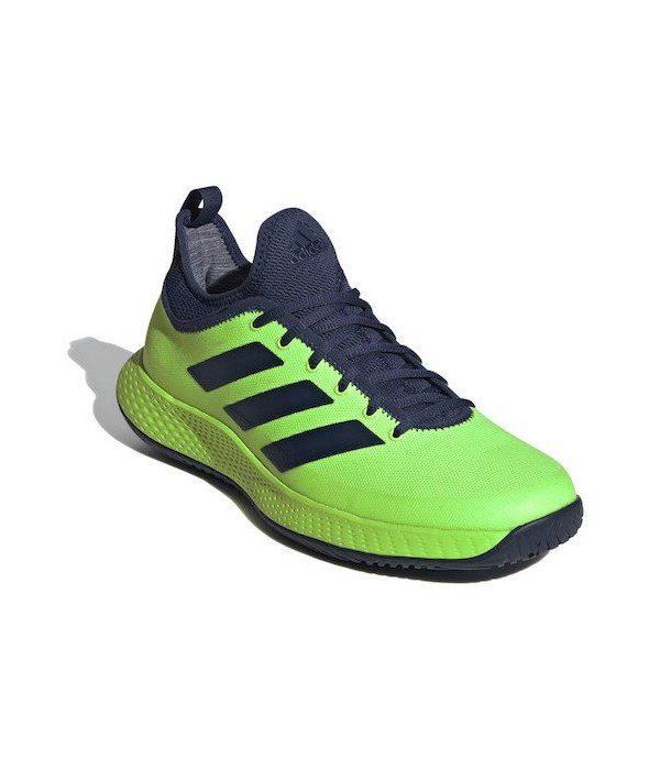 Best Tennis Shoes – Adidas Defiant Generation Multicourt (men)