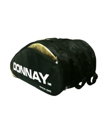Donnay Tennis Racket Bag – Twelve-Racquet