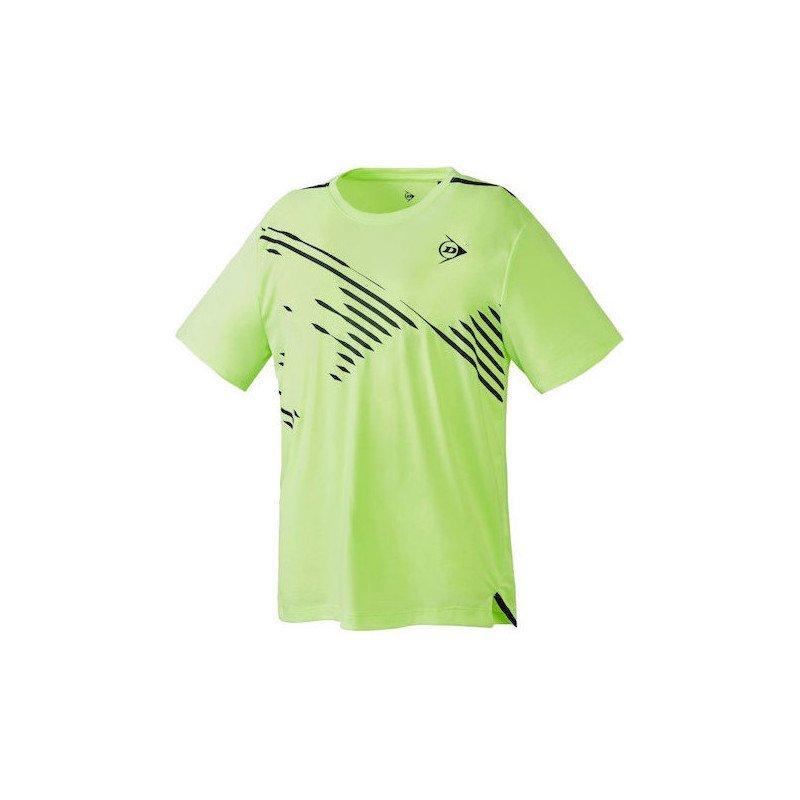 Dunlop Tennis Apparel – Men's Game Tennis Shirt