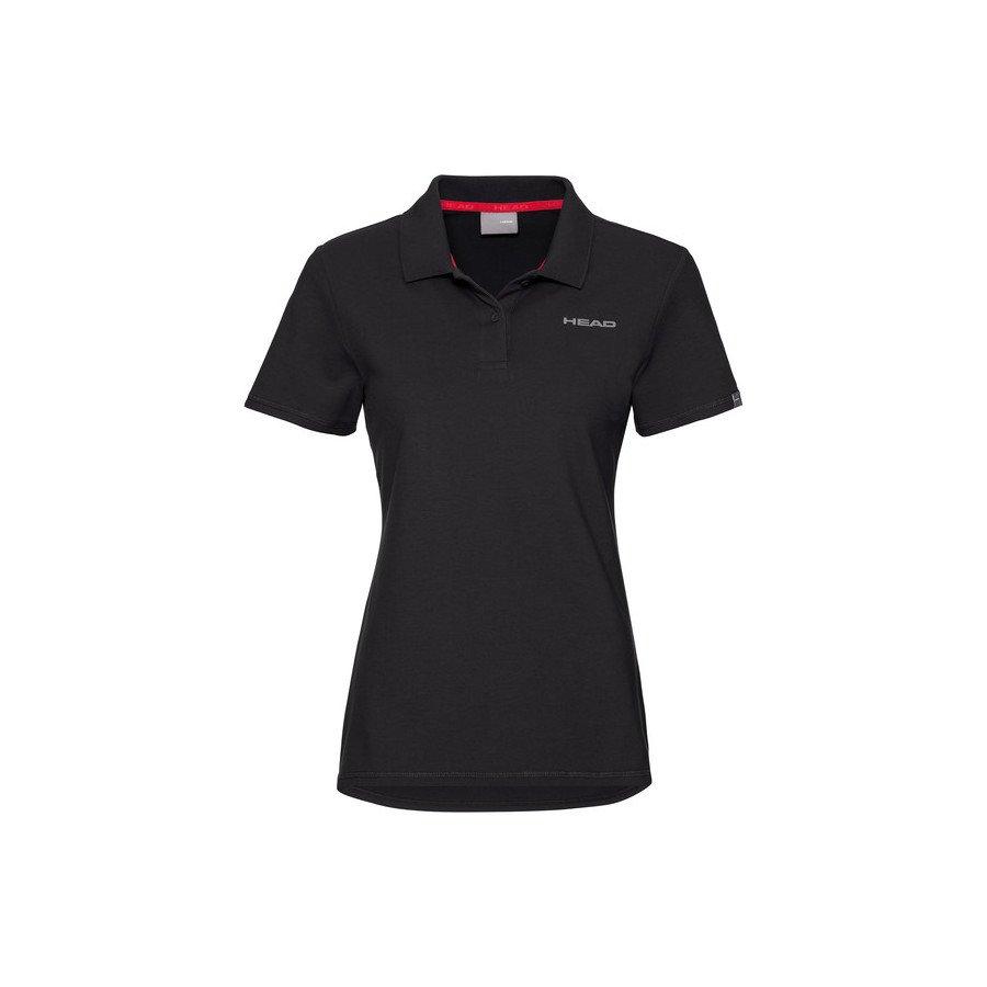 Head Tennis Clothing – CLUB MARY Polo Shirt