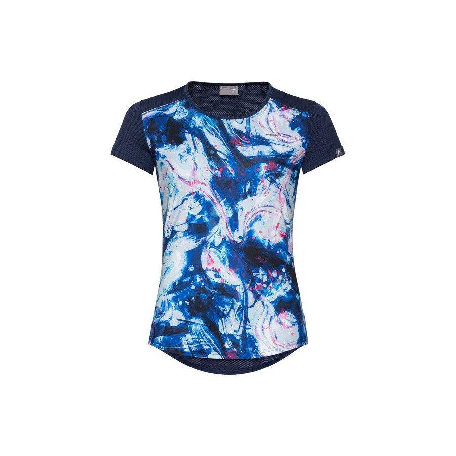 Head Tennis Clothing – SAMMY T-SHIRT