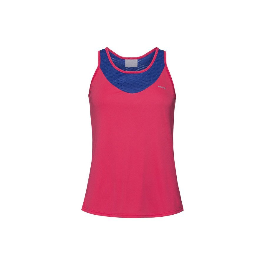 Head Tennis Clothing – TENLEY Tank Top