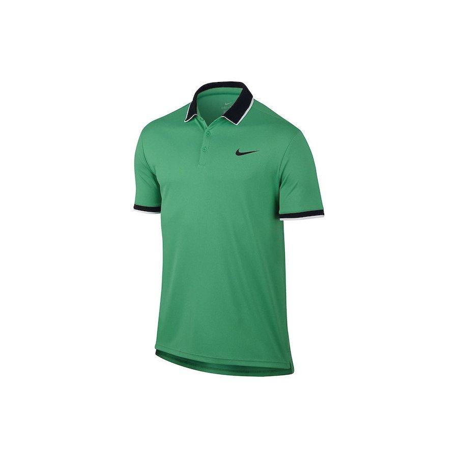 Nike Tennis Outfits – Nike Court Men's Tennis Polo Style
