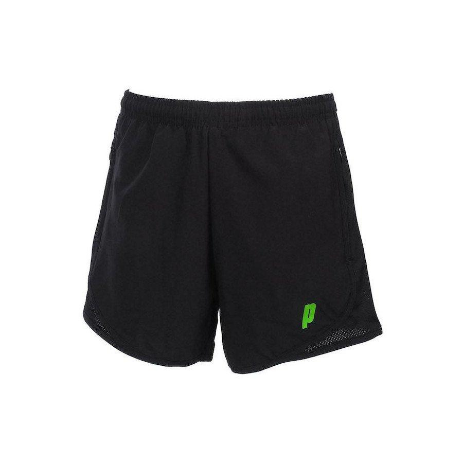 Prince Tennis Apparel – Tennis Short (black)