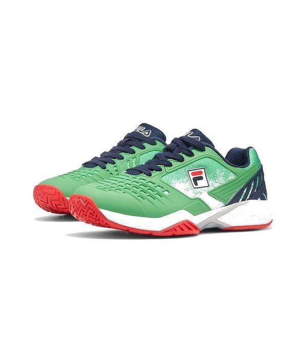 Tennis Shoe Brands – Fila Axilus 2 Energized LE (woman)