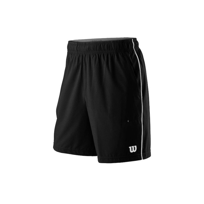 Wilson Tennis Apparel – Men's Competition 8 Tennis Short