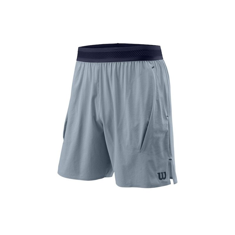 Wilson Tennis Apparel – Men's UL Kaos 7 Tennis Short