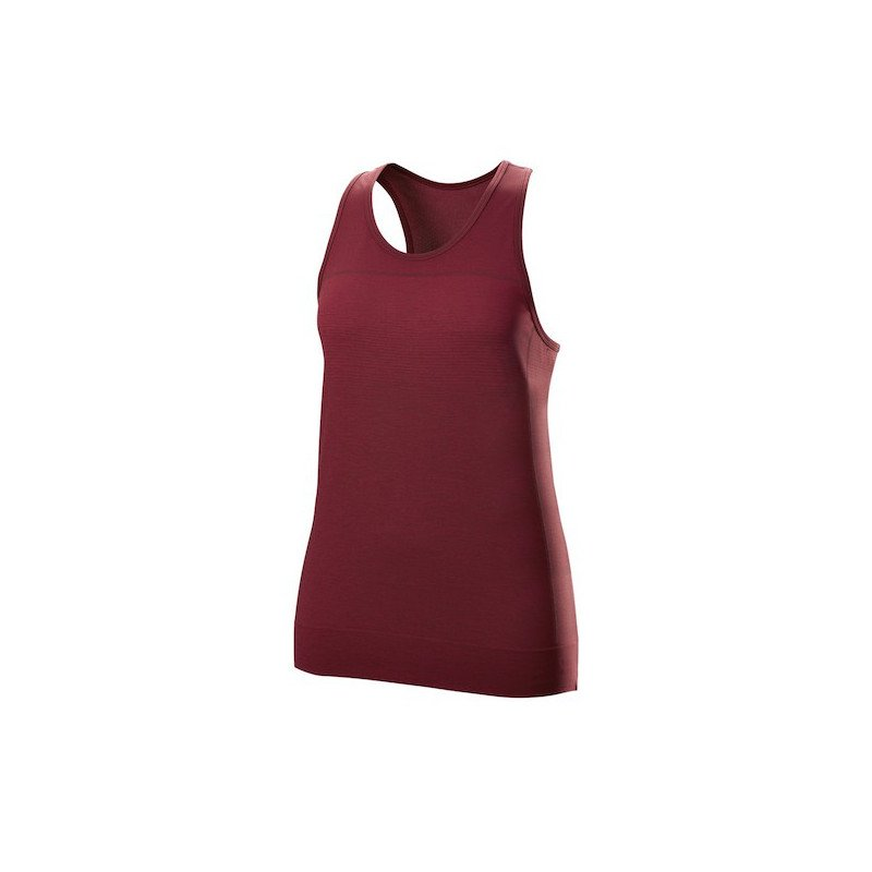 Wilson Tennis Clothing – Women's F2 Seamless Tank