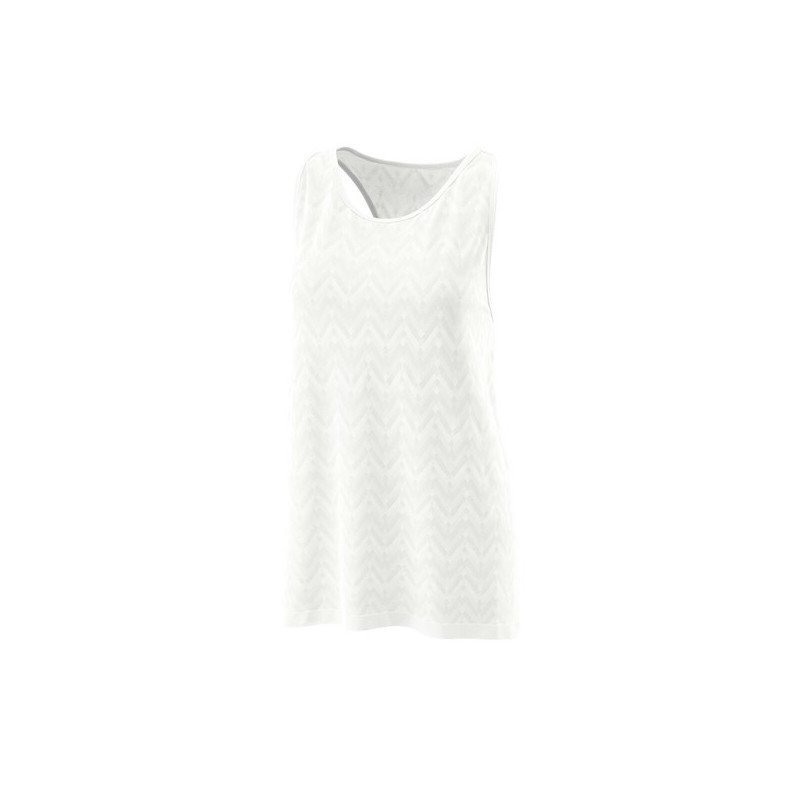 Wilson Tennis Clothing – Women's Power Seamless Tank