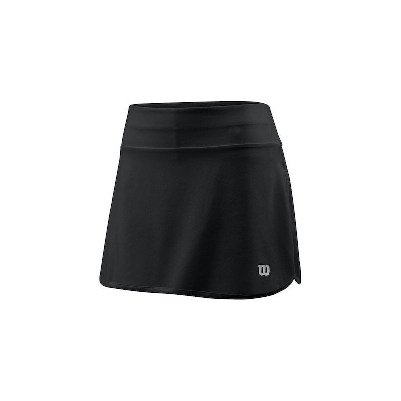 Wilson Tennis Clothing – Women's Training 12.5 Tennis Skirt