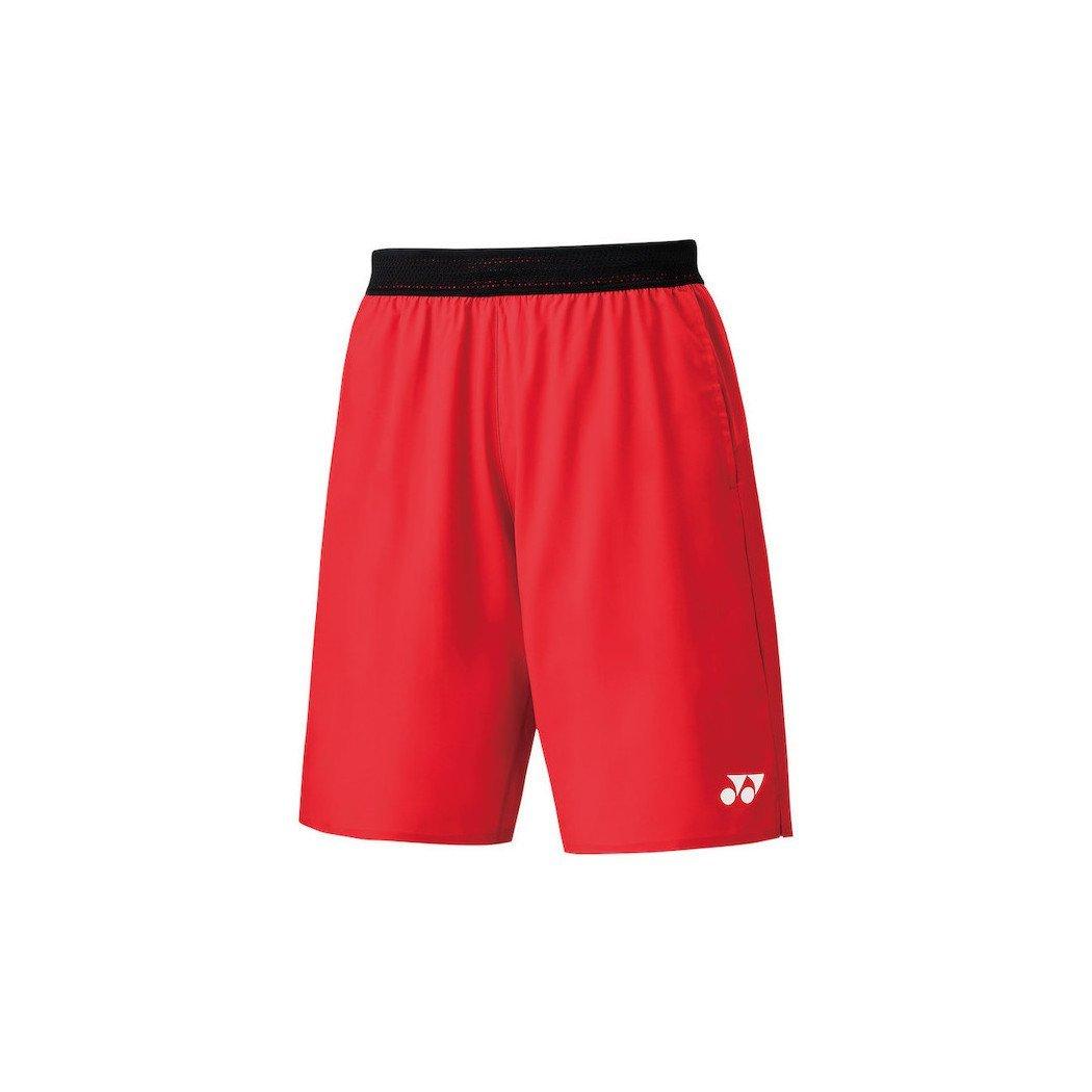 Yonex Tennis Apparel – Men's Tennis Short (flash red)