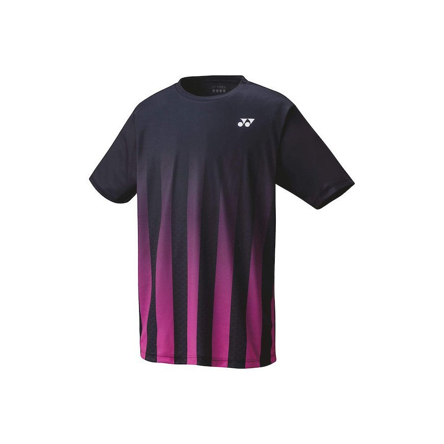 Yonex Tennis Apparel – Men's Tennis T-shirt (purple)