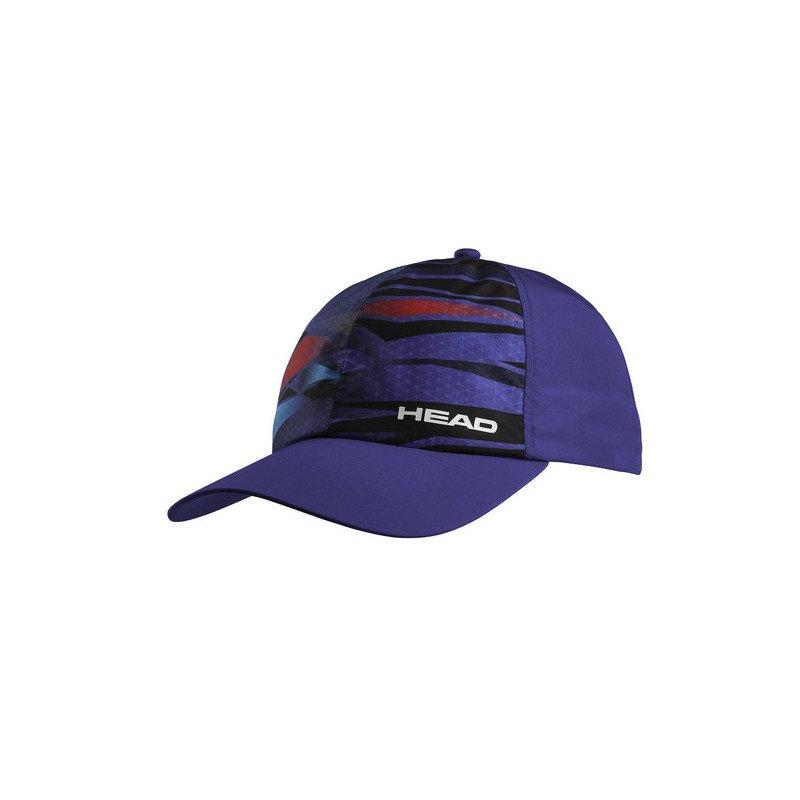 Head Tennis Accessories – Light Function Tennis Cap